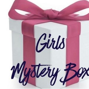 Little Girls Mystery Bundle 10pc